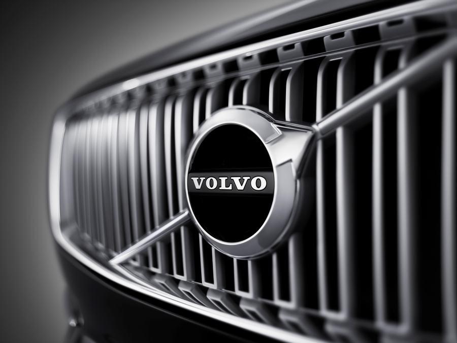 Hình 10 - Volvo XC90 phiên bản hoàn toàn mới ra mắt thị trường Việt Nam