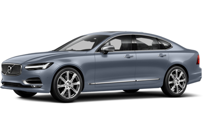 Volvo S90 T5 Incription