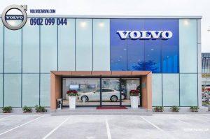 Hình 03 - Showroom Volvo Phú Mỹ Hưng