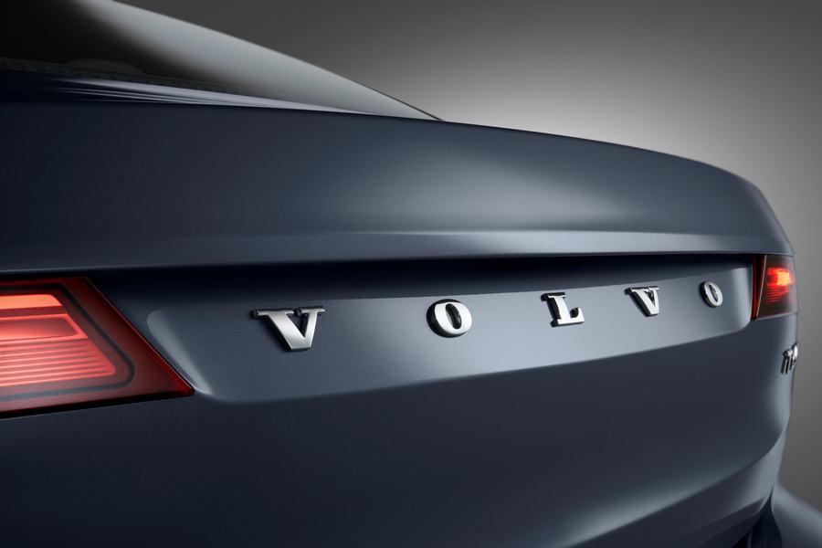 Hình 09 - ngoại thất xe Volvo S90