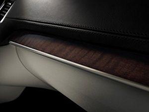 Hình 05 - Nội thất xe Volvo XC90