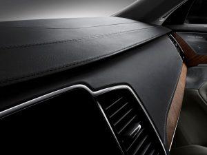 Hình 06 - Nội thất xe Volvo XC90