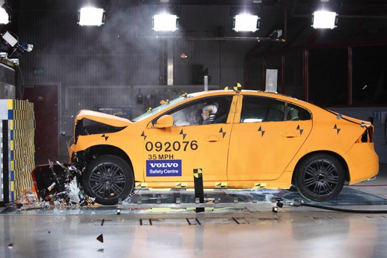Tại sao Volvo là hãng xe an toàn nhất thế giới