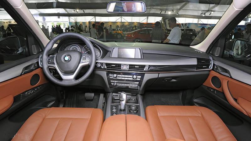 Hình 1: Nên mua Volvo Xc90 hay BMW X5
