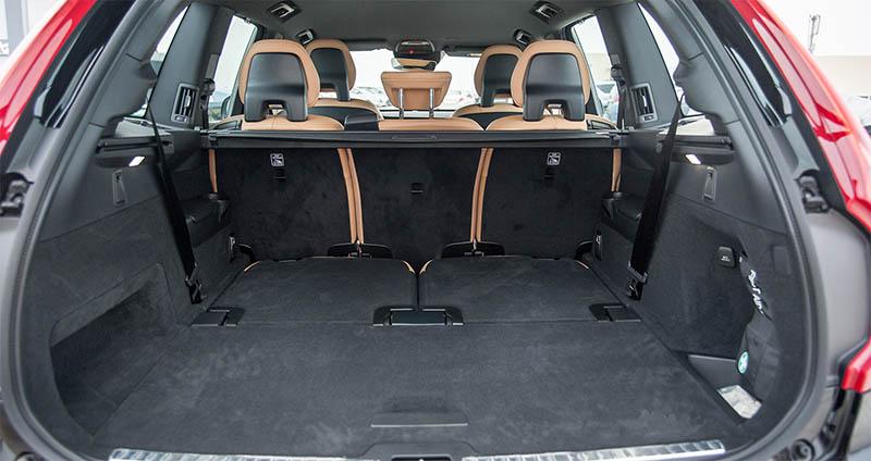 Hình 12: Nên mua Volvo Xc90 hay BMW X5