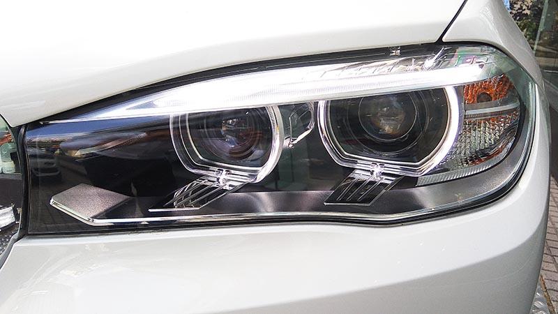Hình 2: Nên mua Volvo Xc90 hay BMW X5