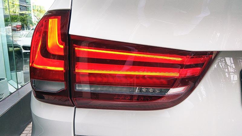 Hình 3: Nên mua Volvo Xc90 hay BMW X5
