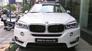 Hình 4: Nên mua Volvo Xc90 hay BMW X5