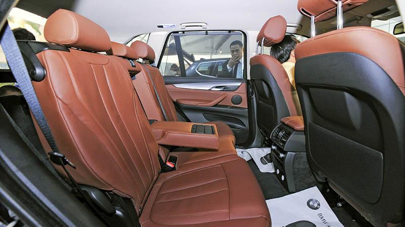 Hình 6: Nên mua Volvo Xc90 hay BMW X5