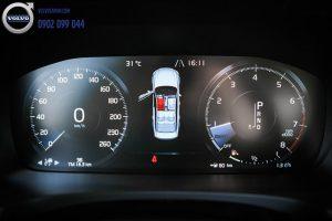 Hình 13 - Xe Volvo S90 Inscription