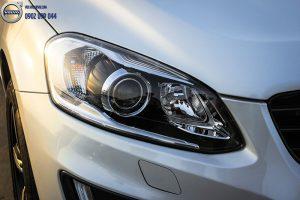 Hình 09 : Volvo XC60 - SUV bán chạy nhất châu âu