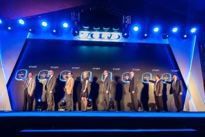 Hình 05: Volvo Car Hà Nội chính thức khai trương