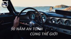 Volvo Việt Nam khuyến mãi mua xe tháng 5 & tháng 6/2017