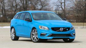 Hình 01 - Xe Volvo lọt top 10 động cơ I4 mạnh nhất thế giới