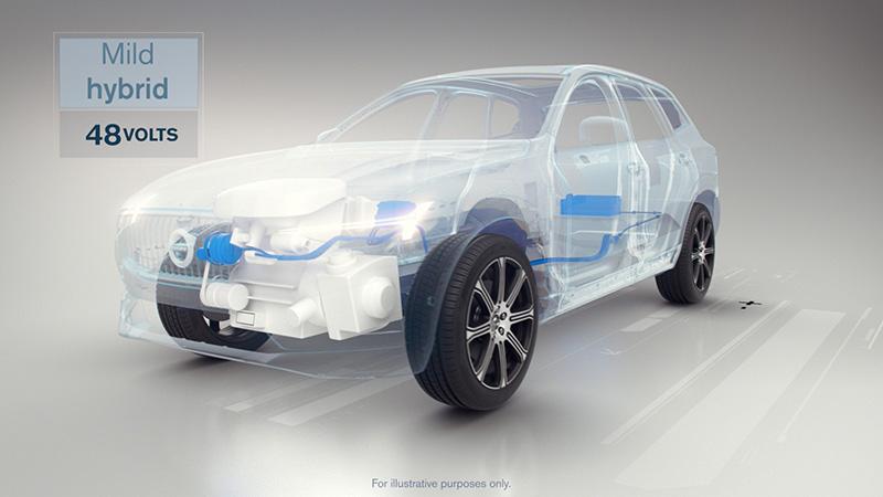 """Volvo khai tử """"động cơ đốt trong"""" từ năm 2019"""