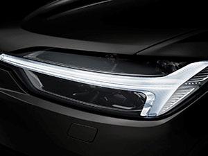 Cụm đèn Full LED trên xe XC60