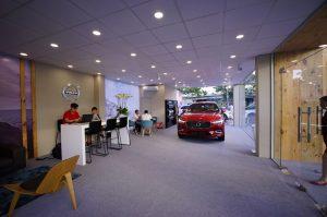Hình 11 - Volvo đà nẵng mobile showroom